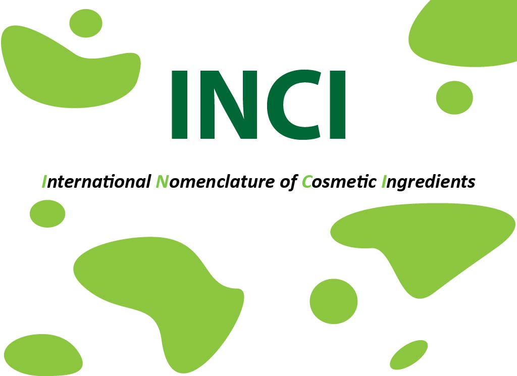 INCI-cosmetici