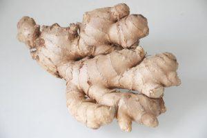 zenzero-ginger