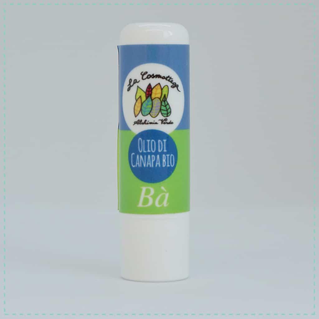 balsamo-labbra-canapa-bio-ragadi-cheilite-screpolature