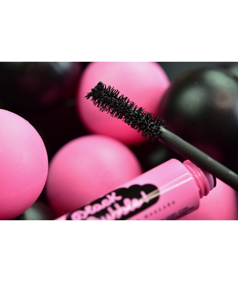 Mascara per occhi piccoli Black Bubble Natural Mascara vegano di Neve Cosmetics
