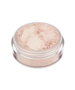 Cipria Illuminismo di Neve Cosmetics minerale con polvere libera naturale