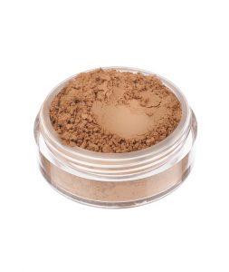 Cipria Kalahari di Neve Cosmetics minerale con polvere libera naturale