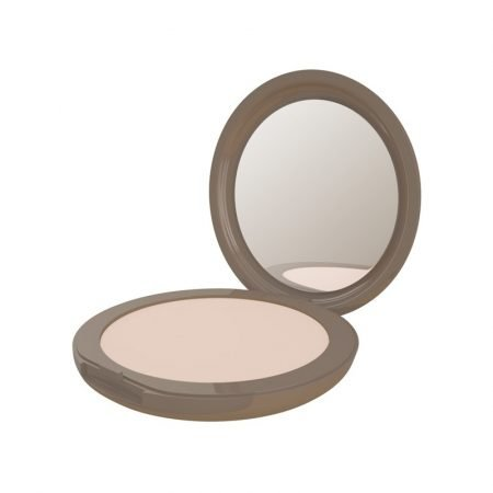Fondotinta Flat Perfection Fair Neutral di Neve Cosmetics