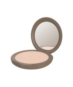 Fondotinta Flat Perfection Light Rose di neve Cosmetics