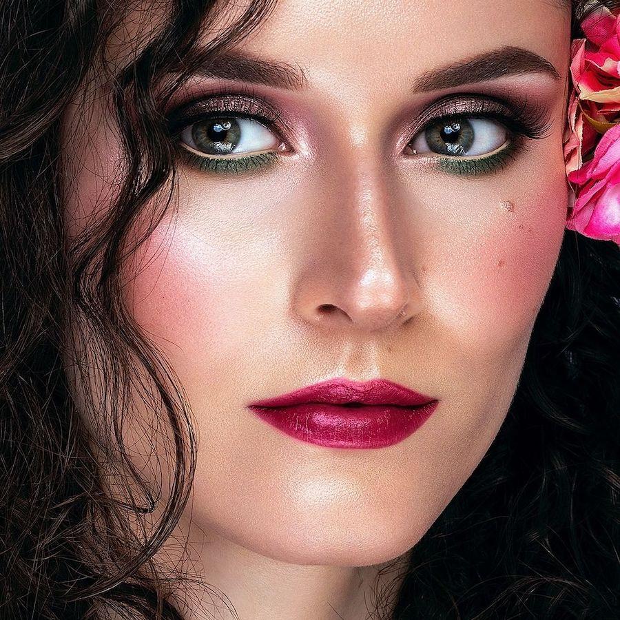 Manuale makeup Cristina Raimondi