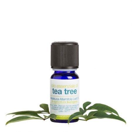 Olio essenziale di rosmarino biologico puro al 100% de La Saponaria da 10 ml
