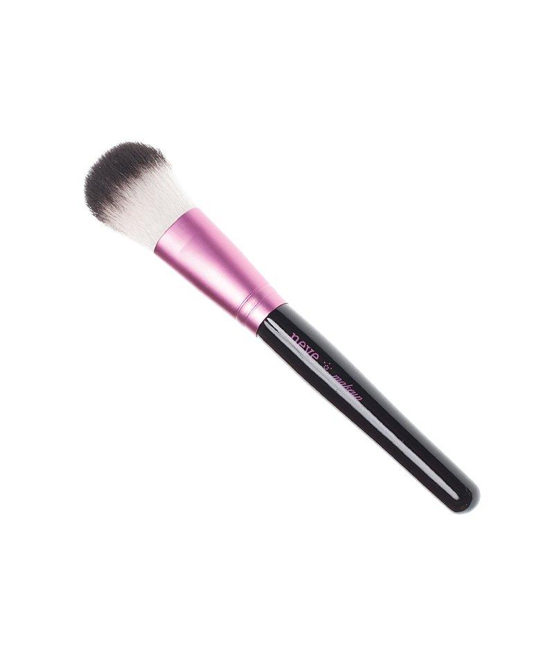 Pennello vegan Disco Blush di Neve Cosmetics