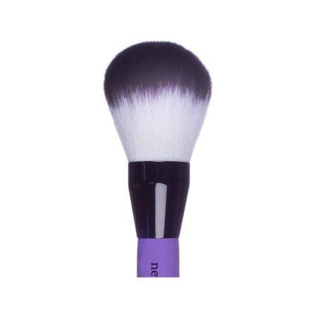 pennello-ampio-cipria-bronzer-lilac-powder-neve-cosmetics-trucco
